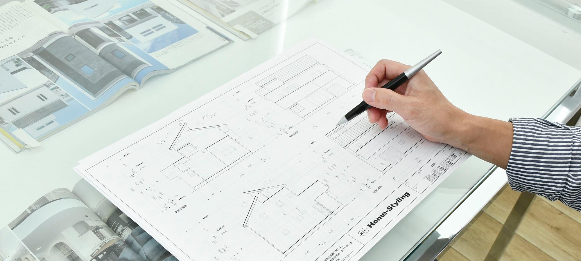 営業・設計
